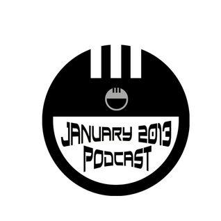 Robert Nowicki - Effexor Podcast January 2013