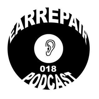Ear Repair Podcast 018 I Guestmix SYS