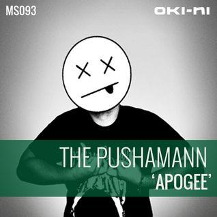 APOGEE by The Pushamann