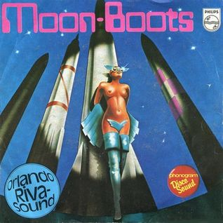 Moon-Boots (An Imaginary Soundtrack To A Nonexisting Movie)