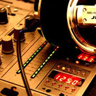 DJ Nrgick - Live at Embargo Iasi 25 March 2015
