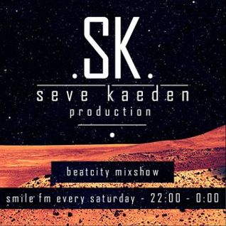 Cave Sedem Guestmix in Beatcity MixShow @ Smile FM 01.03.2014