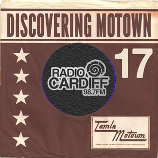 Discovering Motown No.17