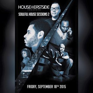 Frankie Feliciano live at Soulful House Sessions 2