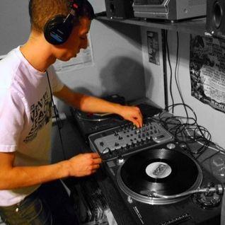 DJ AMENZ XMAS MIX 2009