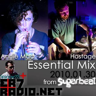 Annie Mac - BBC Essential Mix