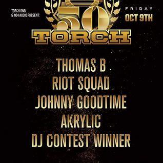 Torch #50 Mix