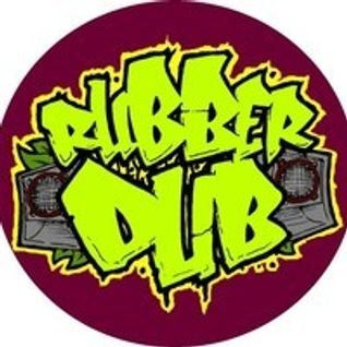Mr Hung's Chinese Laundry presents Rubberdub Soundsystem
