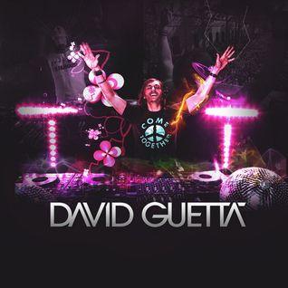 DJ Guetta  DJ Mix-SAT-07-16-2011