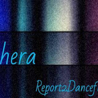 Hethera by Dezou | Report2Dancefloor Radio | 01.12.2016