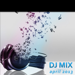 DJ Mix - I remember the time (April 2013)