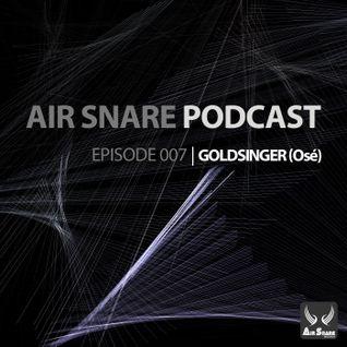 ASP007 - Goldsinger.