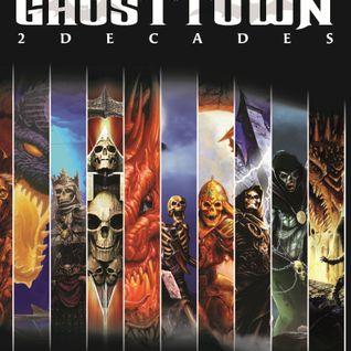 DJ Rob & MC Joe @ Ghosttown