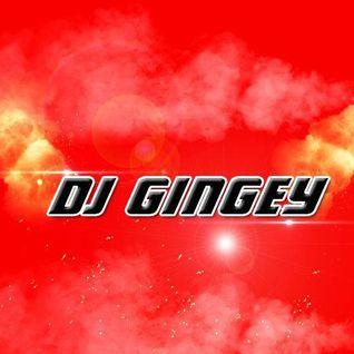 DJ Gingey - Grimey