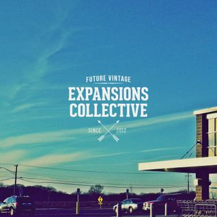 Expansions Radio - Show 05 (Japan special feat RLP, Sauce81, Youtaro, Kan Sano, Fujimoto Tetsuro...)