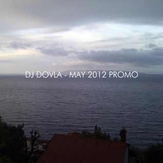 DJ Dovla - May 2012 promo