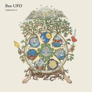 Ben UFO - Fabriclive 67, 30 Minute Promotional Radio Mix