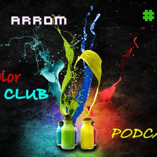 Color Club Podcast #001 by Amine Arrom