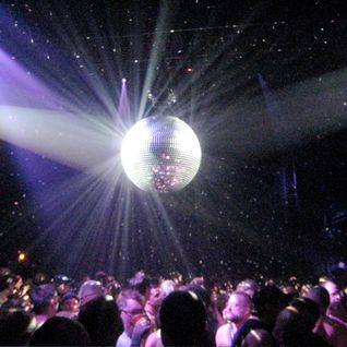 A Salacious Disco Mix (2005)