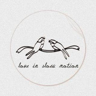 ZIP FM / Love In Slow Motion / 2010-04-11