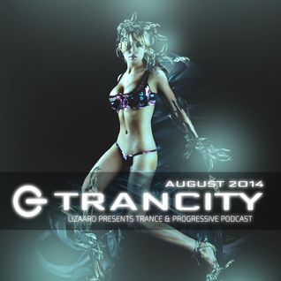 Trancity Chapter 7 (August 2014)