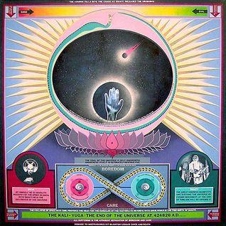 Explore inner universe