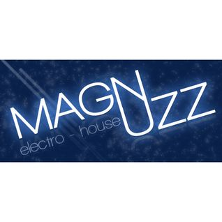 DJ Magnuzz - May '12 Mix