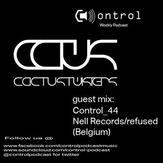 Control_44 - Cactus Twisters