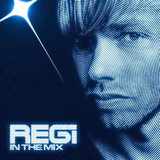 Regi In The Mix Radio 31-1-2014