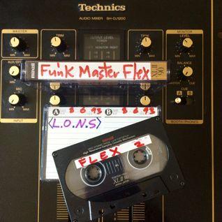 Friday Night Street Jam w/Funkmaster Flex Hot 97 WQHT August 6, 1993