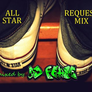All Star Request Mix