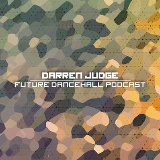 Invader.FM - Future Dancehall Podcast (June '16)