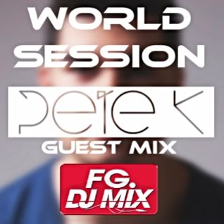 World Session 451 with PETE K (Radio FG Broadcast )