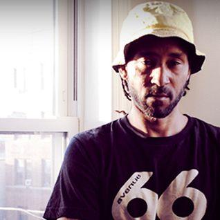 Next Gen Exclusive Mix: Joey Anderson (Inimeg Recordings/Dekmantel)