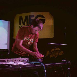 TSF live @ MEG 2014