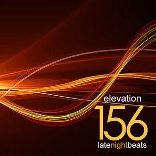 Late Night Beats by Tony Rivera - Episode 156: Elevation