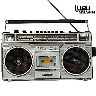 Radio Ga Ga - the Lush-Mix - Sat 1st November 2014 on Lush 99.5 FM