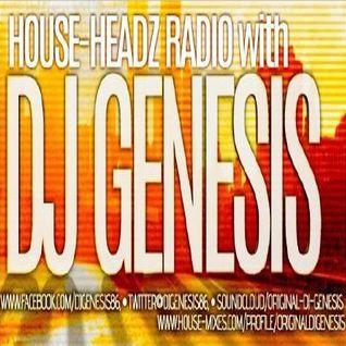 HOUSE-HEADZ RADIO #5