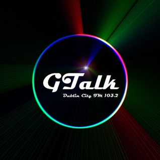 GTalk Show Playback feat. Lynda Sheridan, Gender Identity Support Ireland - July 17th