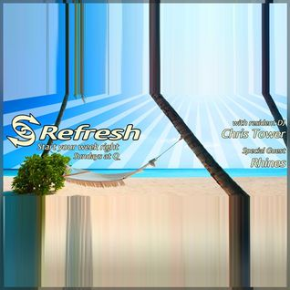 Recorded LIVE @ REFRESH _ Q Capital Hill, Seattle : 04.21.13 - mixed by Rhines