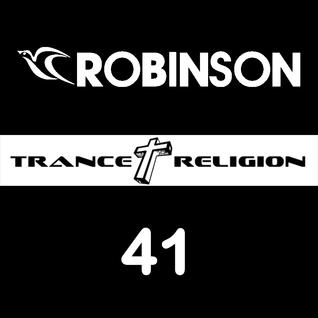 Robinson - Trance Religion 41