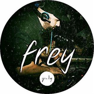 frey - zero day presents 100% authorial mix [01.16]
