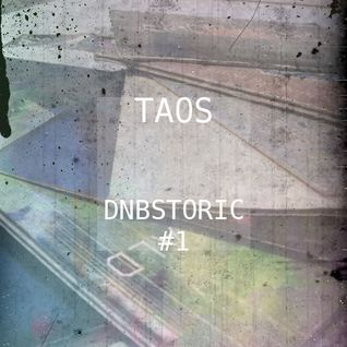DnBstoric #1 (December 2015)