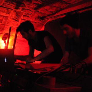 Pablo et Bertrand - Live 26-11