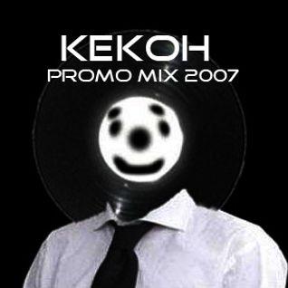 Kekoh - Promo Mix 2007