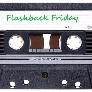 DJ ROMIE ROME - Flashback Friday Vol. 1