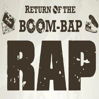 DaBreakOff presents: Return Of The Boom Bap Rap !!! (2011)