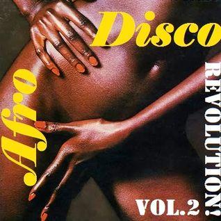 Afro Disco Revolution! Vol.2