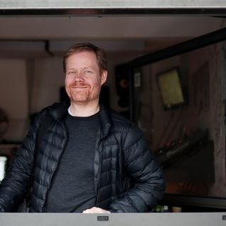 Max Richter - 5th November 2015
