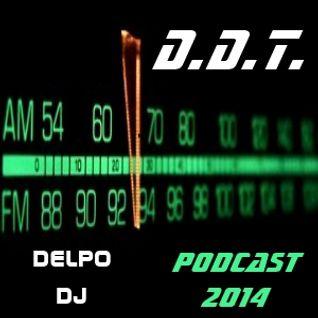 DDT con DELPO DJ - 2014 - Puntata 36